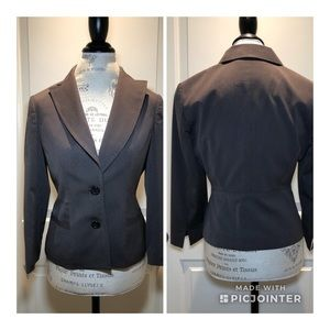 The Limited 3/4 Length Sleeve Blazer Jacket